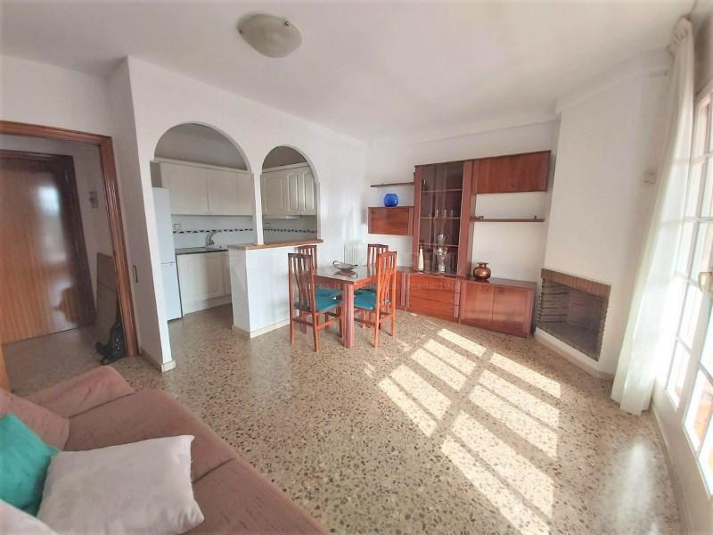 Espectacular pis de 2 habitacions amb terrassa de 19m² 2