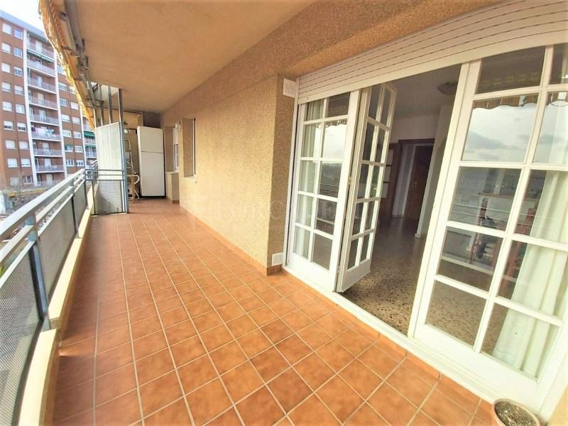 Espectacular pis de 2 habitacions amb terrassa de 19m² 3