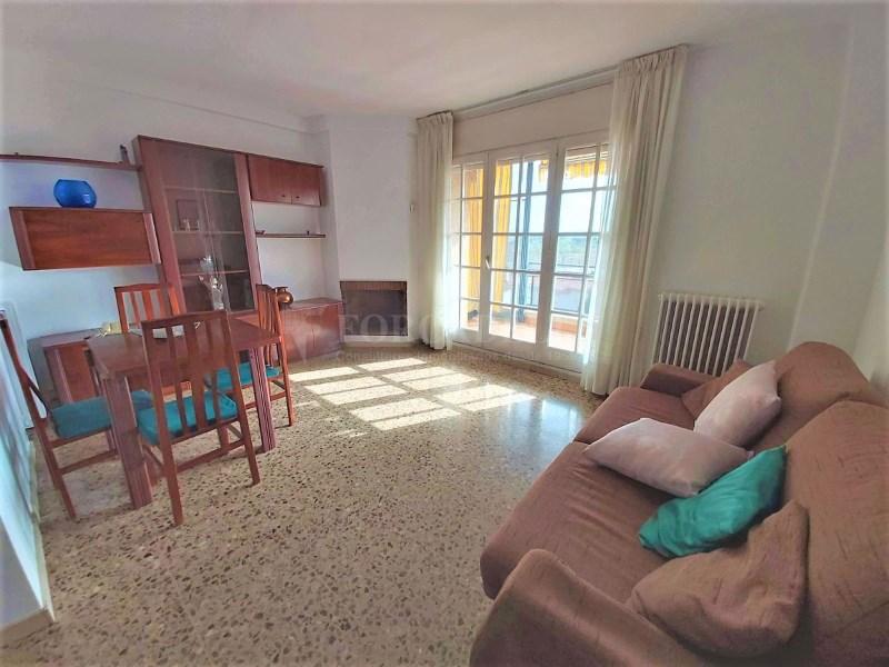 Espectacular pis de 2 habitacions amb terrassa de 19m² 4