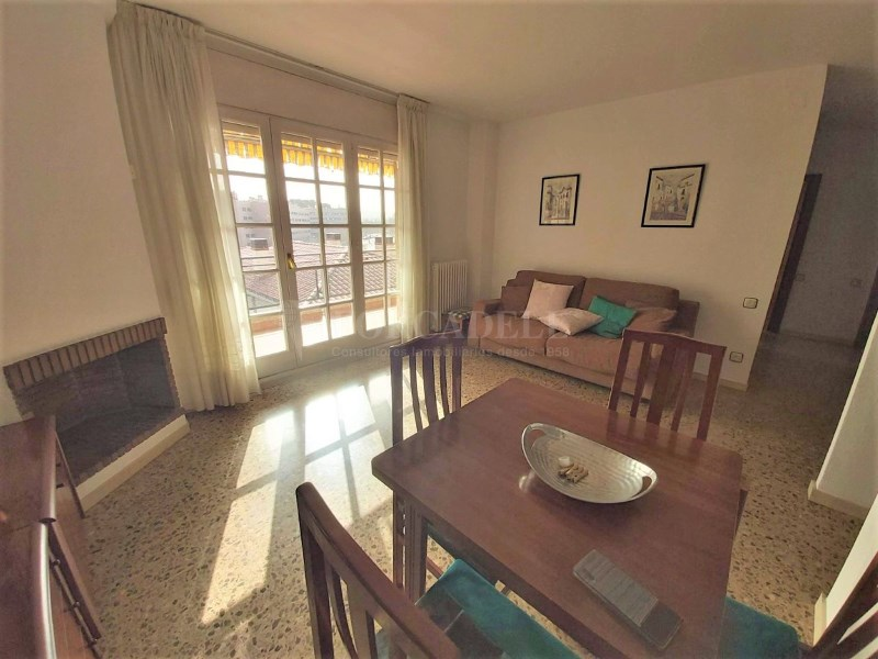 Espectacular pis de 2 habitacions amb terrassa de 19m² 10