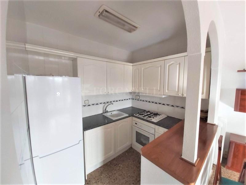 Espectacular pis de 2 habitacions amb terrassa de 19m² 11