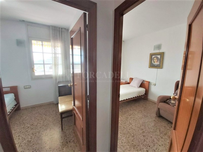 Espectacular pis de 2 habitacions amb terrassa de 19m² 13