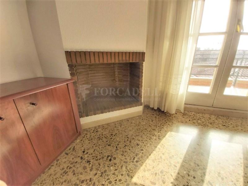Espectacular pis de 2 habitacions amb terrassa de 19m² 17
