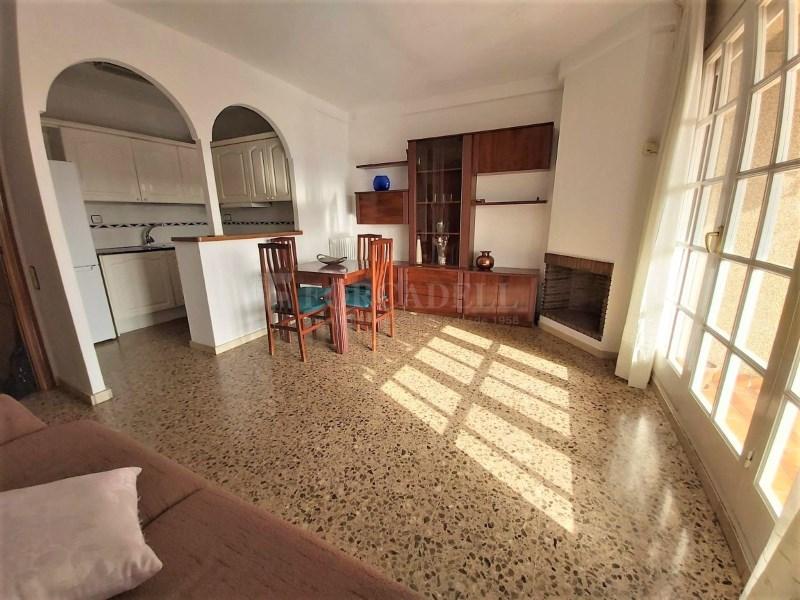 Espectacular pis de 2 habitacions amb terrassa de 19m² 18