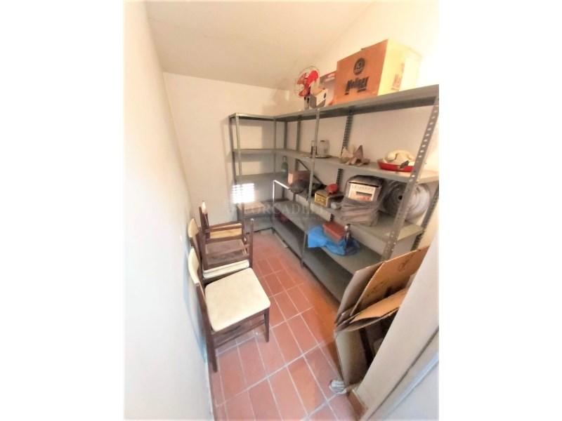 Espectacular pis de 2 habitacions amb terrassa de 19m² 20