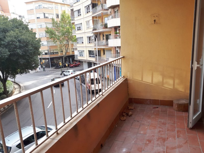 Large flat for sale in Palma 7