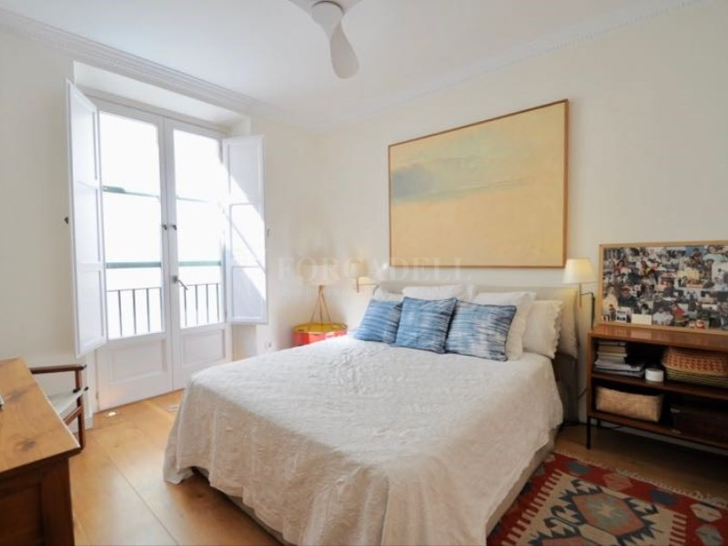 Habitatge totalment reformat en venda a Palma 9