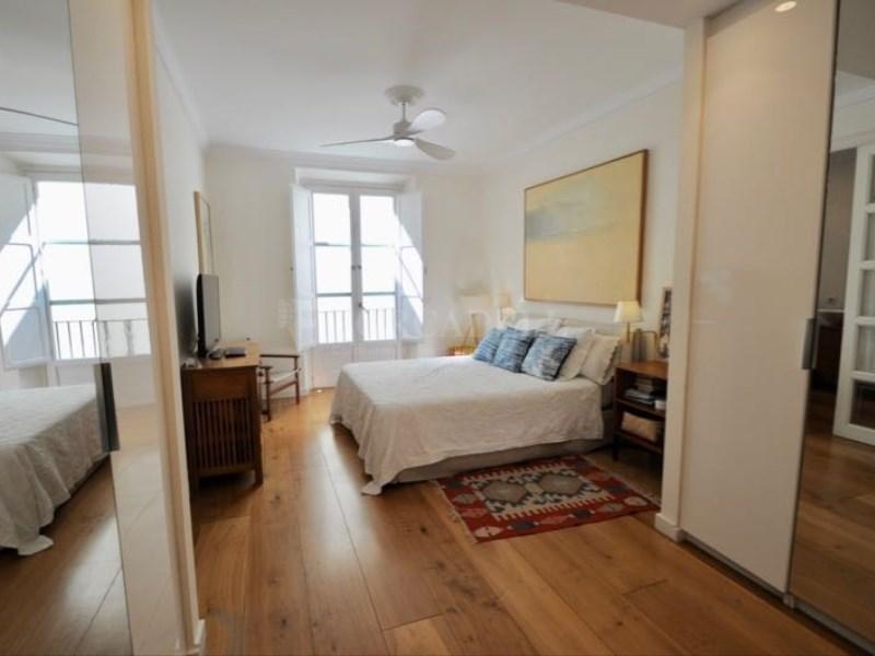 Habitatge totalment reformat en venda a Palma 10