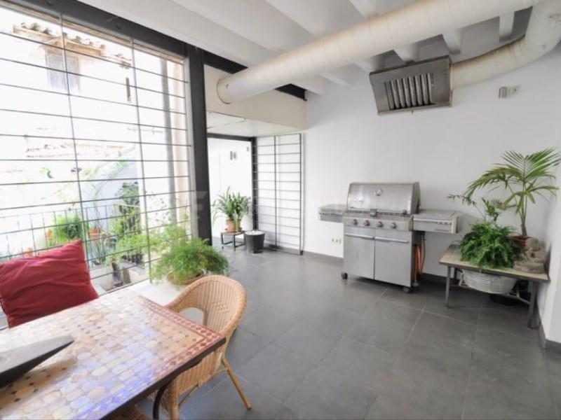 Habitatge totalment reformat en venda a Palma 15
