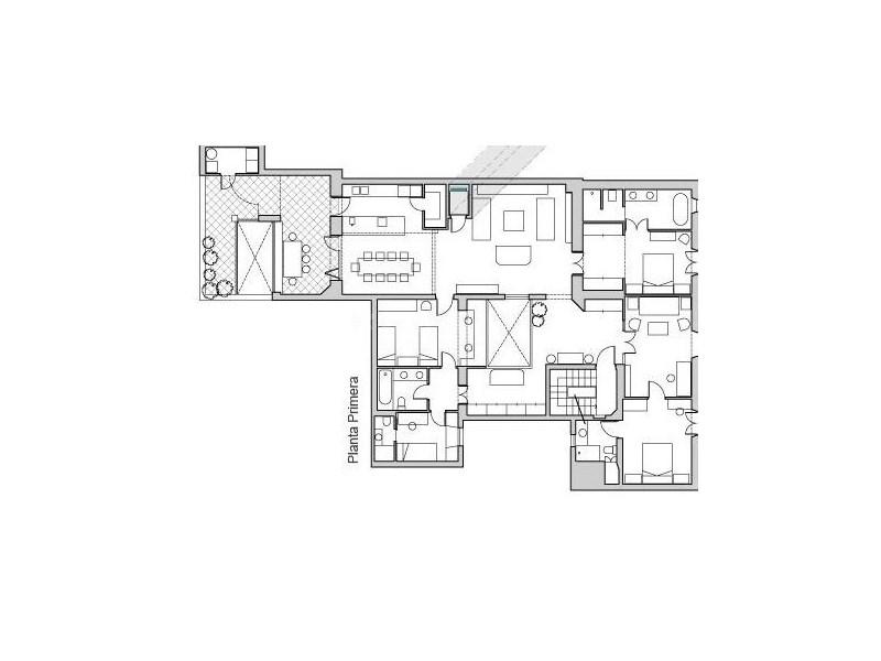 Habitatge totalment reformat en venda a Palma 22