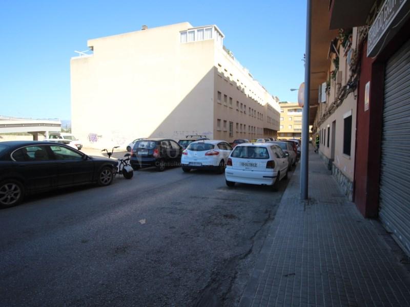 Local comercial en zona comercial de Palma 2