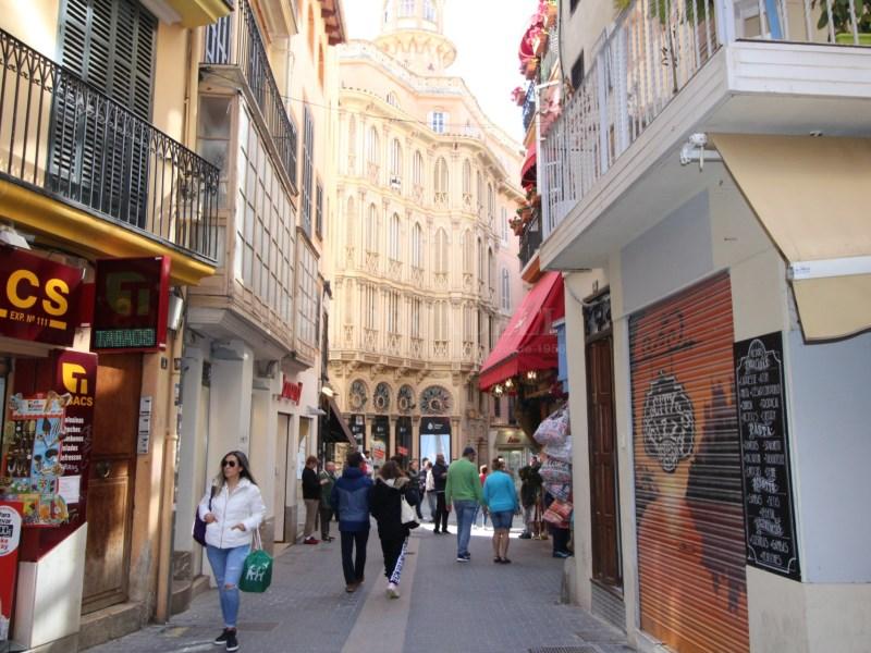 Local comercial en zona comercial de Palma 4