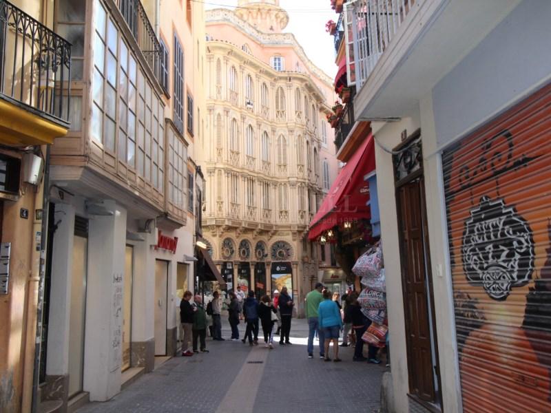 Local comercial en zona comercial de Palma 5