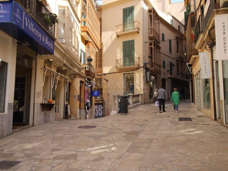 Local comercial en zona comercial de Palma 7