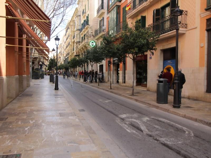 Local comercial en zona comercial de Palma 13
