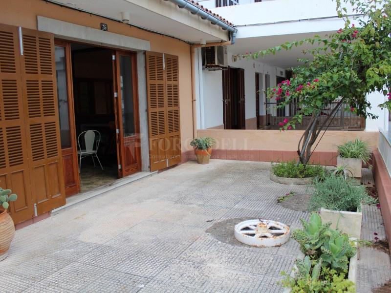 Casa en venda amb vàries terrasses molt a prop de la platja de Can Picafort 3