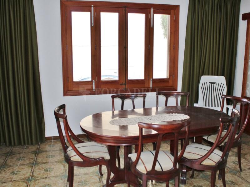 Casa en venda amb vàries terrasses molt a prop de la platja de Can Picafort 10