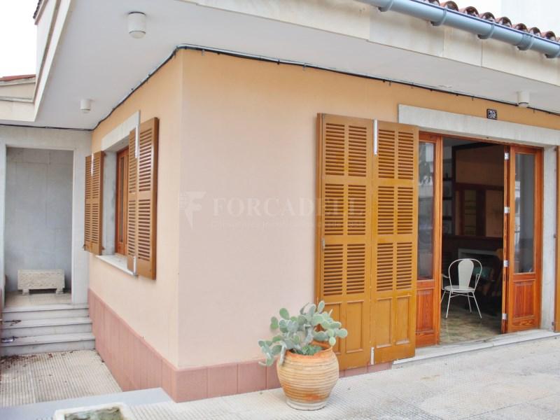Casa en venda amb vàries terrasses molt a prop de la platja de Can Picafort 43