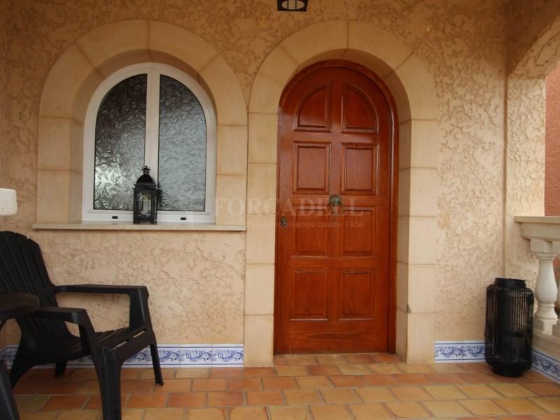 Xalet unifamiliar en lloguer en zona molt tranquil·la a Palma moblat. 16