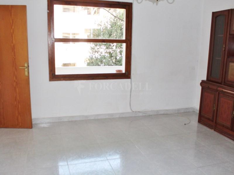 Piso de 98m² en venta en junto a la Plaza Madrid, Palma 5