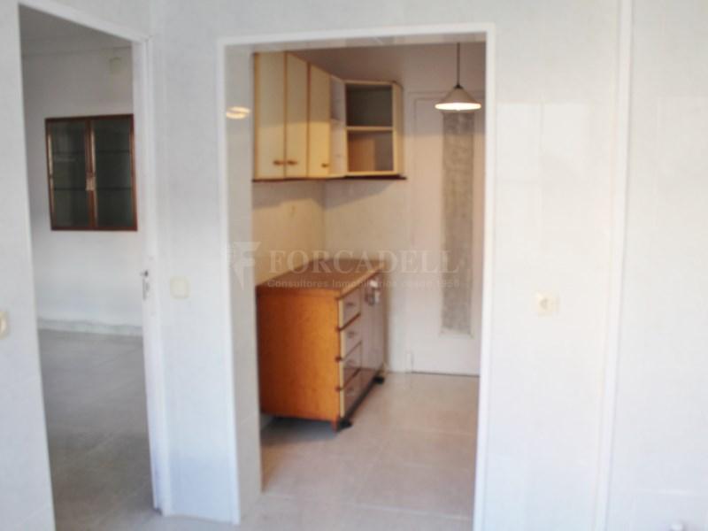 Piso de 98m² en venta en junto a la Plaza Madrid, Palma 8