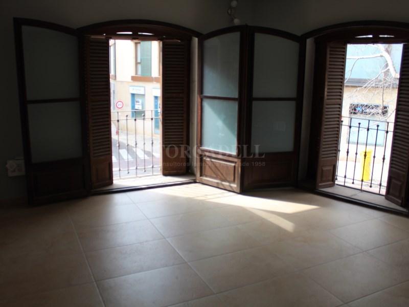 En el centro de Palma, despacho en alquiler 9