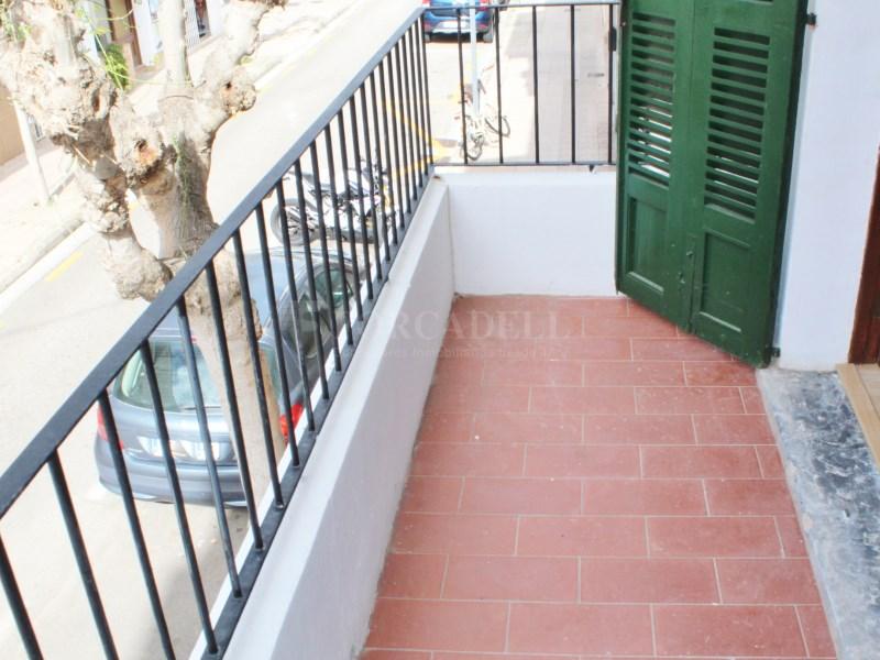 Preciós pis amb terrassa al Port de Pollença 6