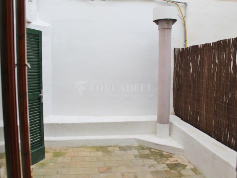 Preciós pis amb terrassa al Port de Pollença 12