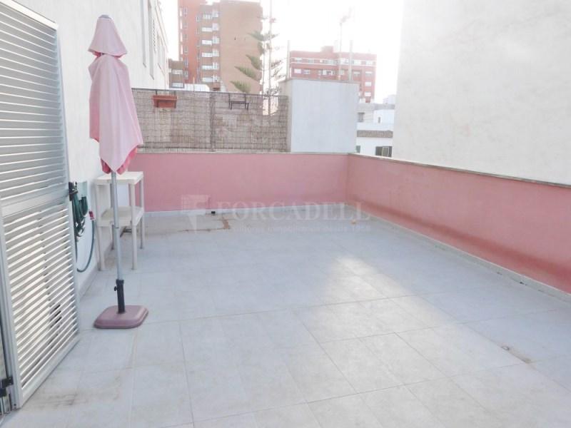 Dúplex amb terrassa de 27m² a travessera de les Avingudes de Palma