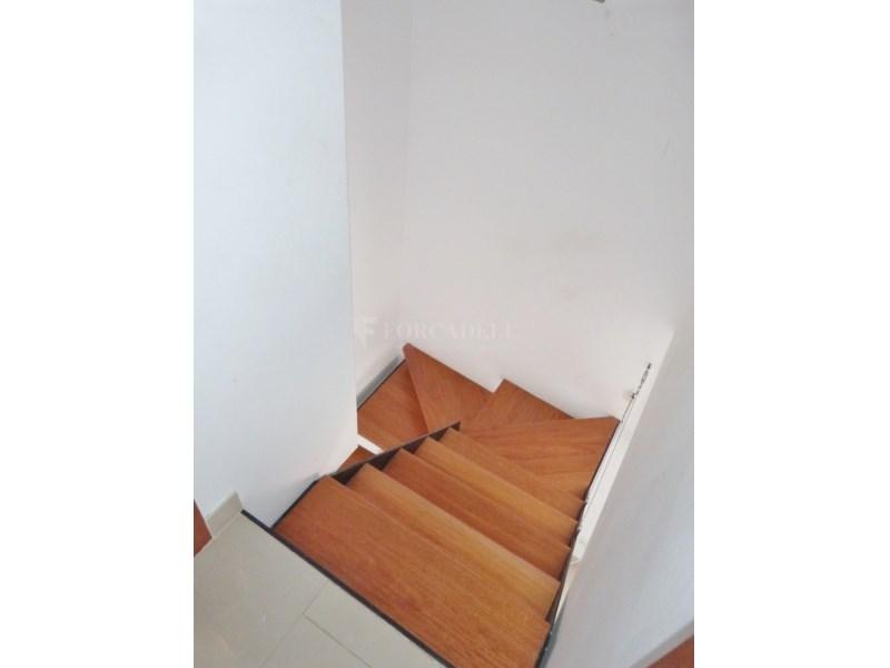 Dúplex amb terrassa de 27m² a travessera de les Avingudes de Palma 11