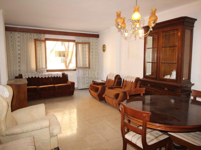 Habitatge de 3 dormitoris molt prop de la Plaça Miquel Dolç 6
