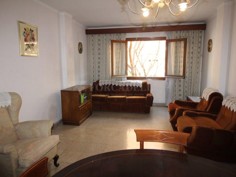 Habitatge de 3 dormitoris molt prop de la Plaça Miquel Dolç 3