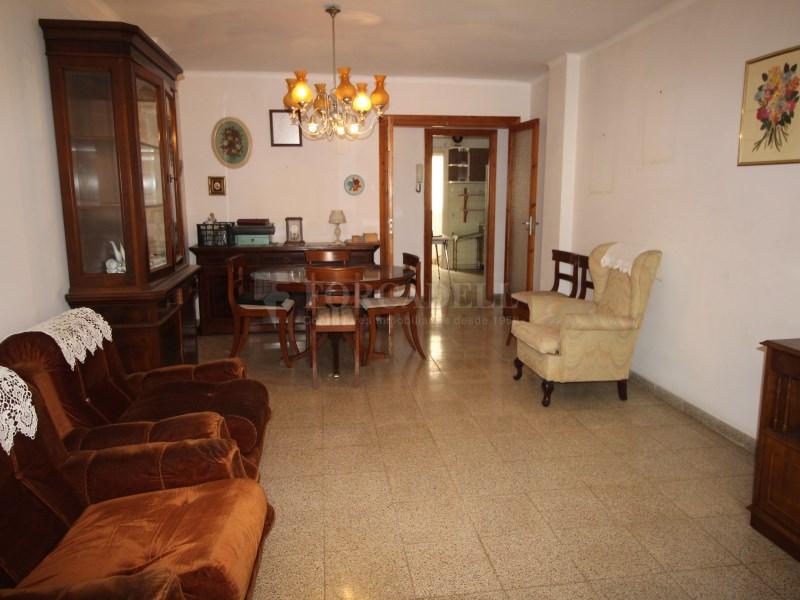 Habitatge de 3 dormitoris molt prop de la Plaça Miquel Dolç 9