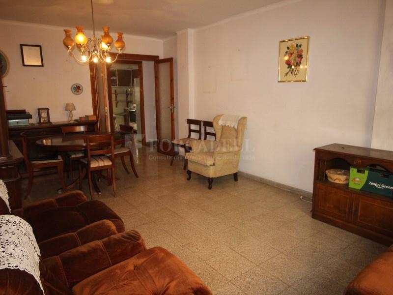 Habitatge de 3 dormitoris molt prop de la Plaça Miquel Dolç 10