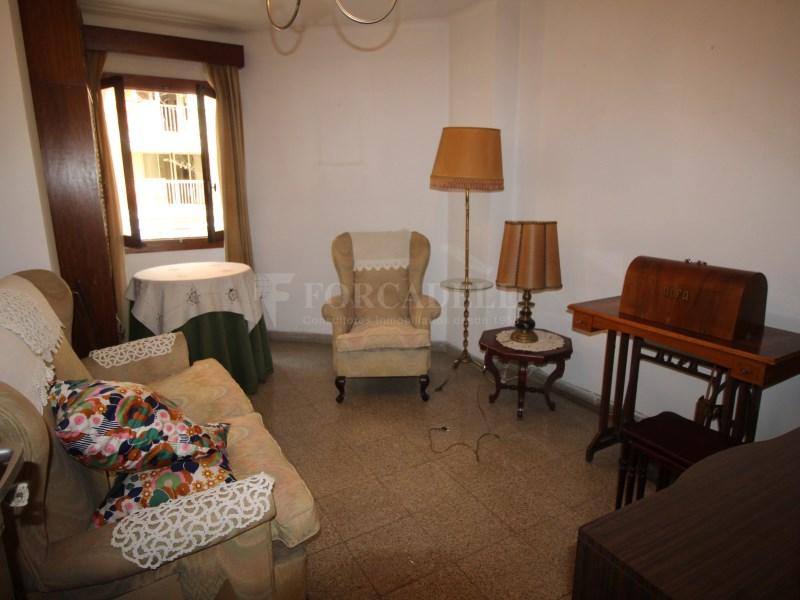 Habitatge de 3 dormitoris molt prop de la Plaça Miquel Dolç 20