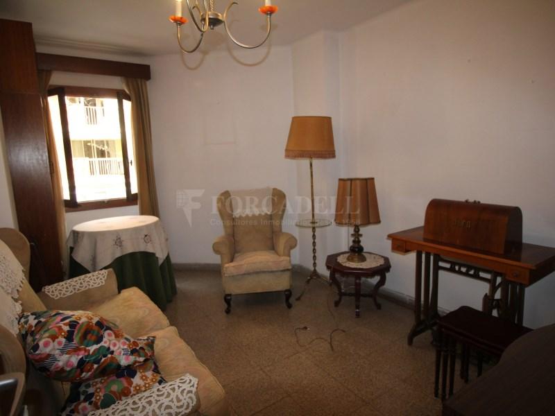 Habitatge de 3 dormitoris molt prop de la Plaça Miquel Dolç 21