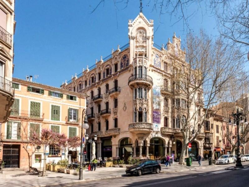 Habitatge de 3 dormitoris molt prop de la Plaça Miquel Dolç 32