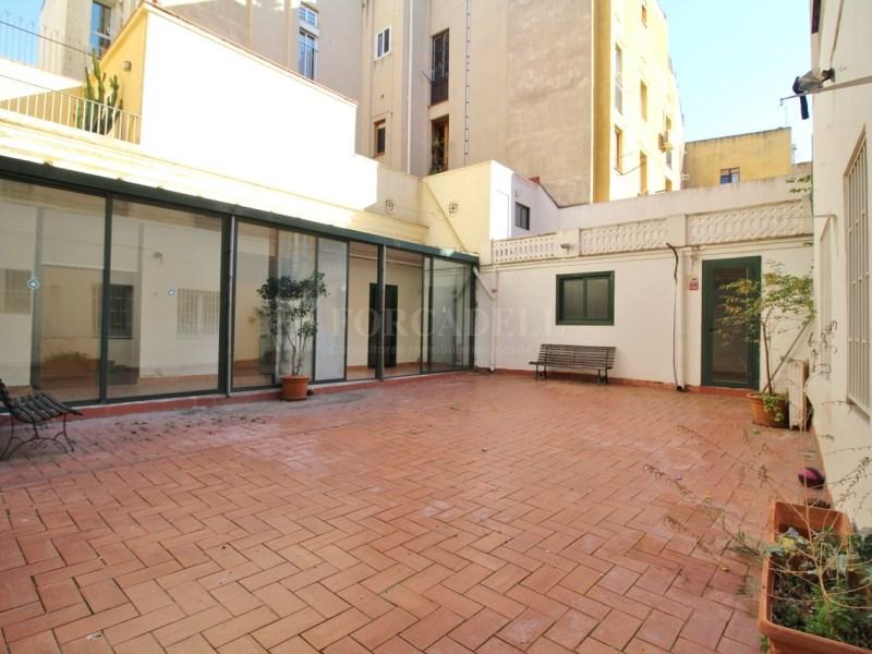 Propietat de 419m² al emblemàtic i carismàtic barri Gòtic