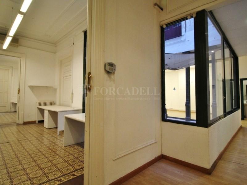 Propietat de 419m² al emblemàtic i carismàtic barri Gòtic 18