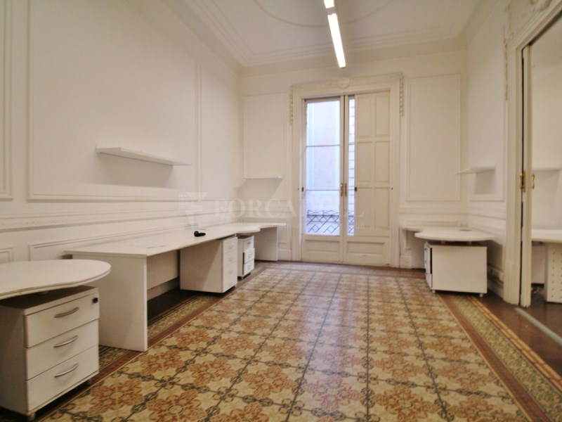 Propietat de 419m² al emblemàtic i carismàtic barri Gòtic 16