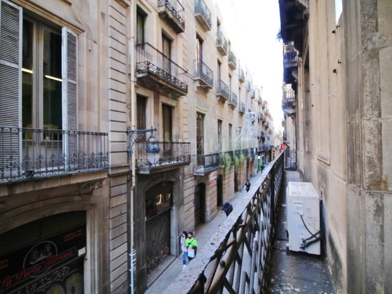 Propietat de 419m² al emblemàtic i carismàtic barri Gòtic 43