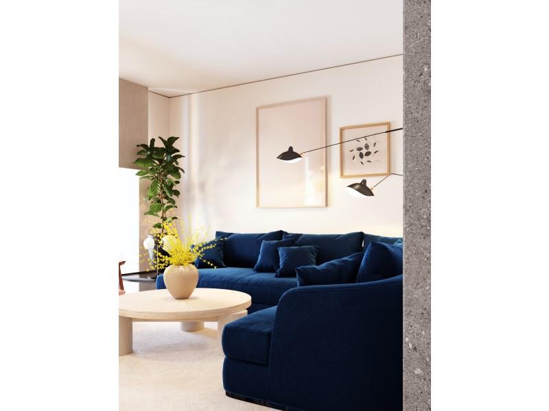 Exclusivo piso totalmente reformado en C/ Diputació 6
