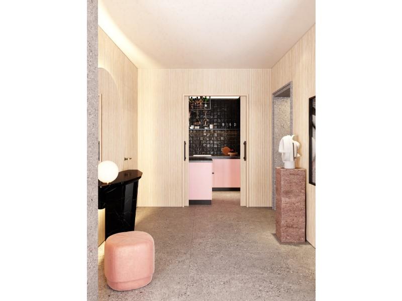 Exclusivo piso totalmente reformado en C/ Diputació 7