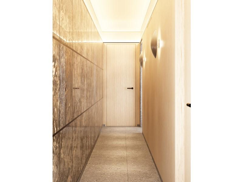 Exclusivo piso totalmente reformado en C/ Diputació 10