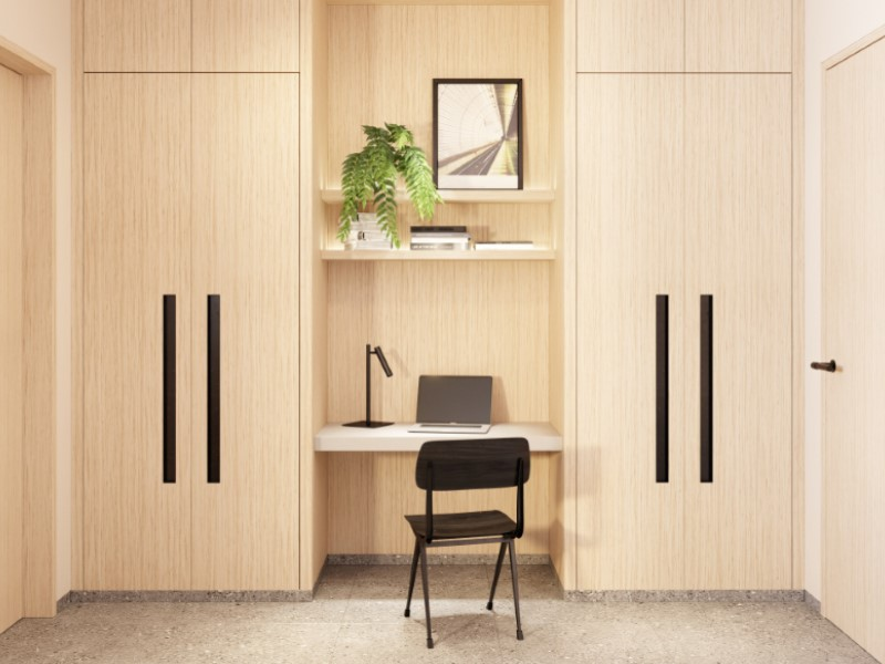 Exclusivo piso totalmente reformado en C/ Diputació 12