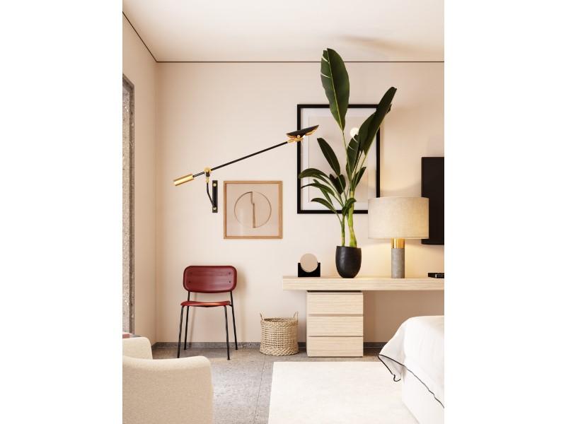 Exclusivo piso totalmente reformado en C/ Diputació 17
