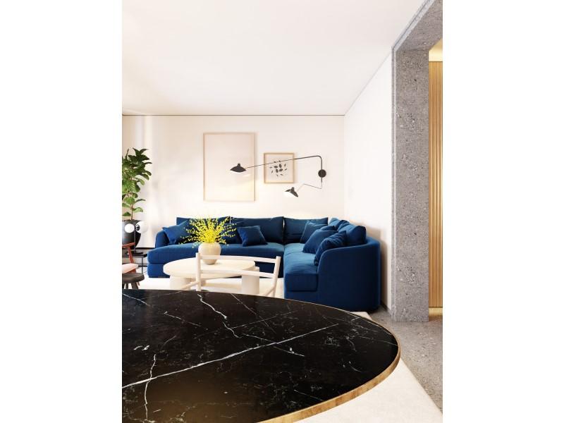 Exclusivo piso totalmente reformado en C/ Diputació 24