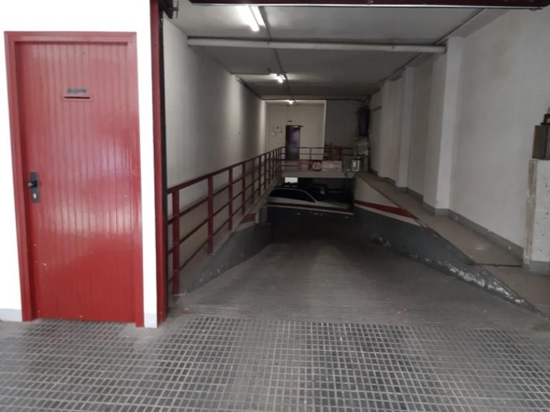Plaça d'aparcament en venda a la Nova Eixample Esquerra, Barcelona. 2