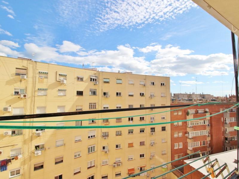 Pis a la venda en Sant Andreu de Barcelona 10