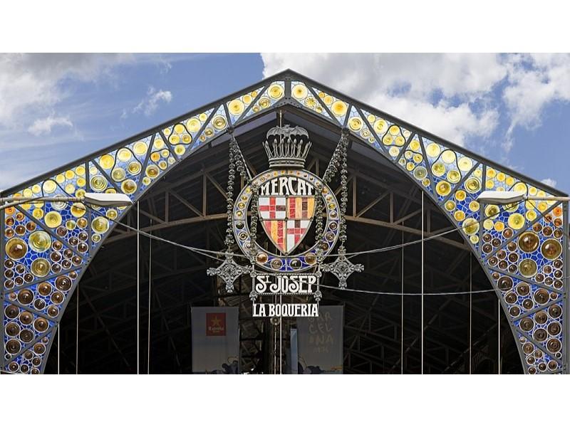 Piso en venta ideal inversores en el Raval de Barcelona 11